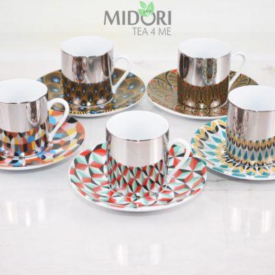 Filiżanka ze spodkiem Magic Cup, Magic Cup, filiżanka na prezent, filiżanka prezent, pomysł na prezent, filiżanki na prezent
