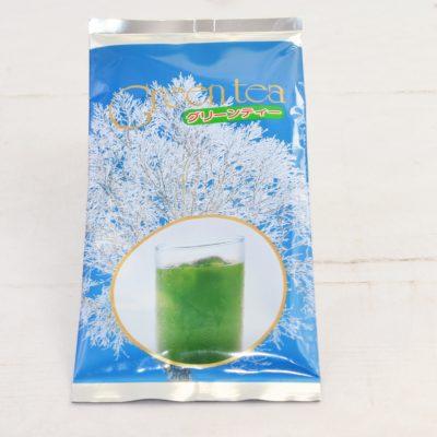 Zielona mrożona herbata, Japońska Ice Tea, japońska mrożona herbata, ice tea , japanese ice tea, ice-tea, mrożona herbata zielona, japanese tea,
