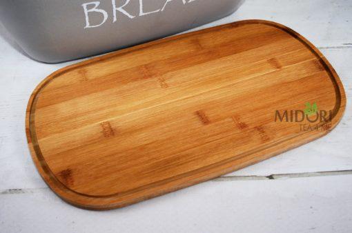 Ekologiczny chlebak Bamboo Grey, Ekologiczny chlebak, Bamboo Grey, affek design, affek design by mondex, chlebak z bambusa, chlebak bambusowy, bambusowy chlebak, chlebak z włókna bambusowego, biodegradowalny chlebak, eko chlebak, eko naczynia, ekologiczna naczynia