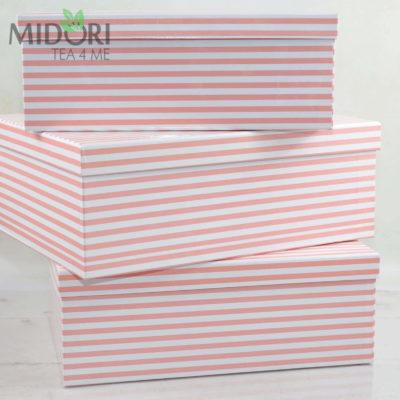 Pudełka ozdobne do prezentów