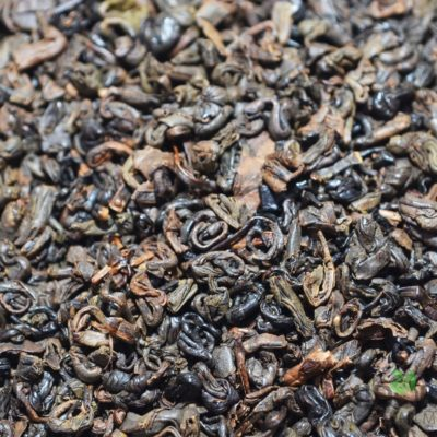 Czarna herbata Gunpowder, Gunpowder Tea, HERBATA CZARNA RÓŻA, ekskluzywna czarna herbata, chińska czarna herbata, luksusowa herbata