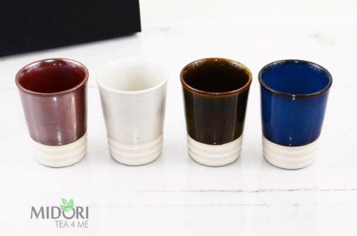 Zestaw do espresso Tokyo Design Studio, zestaw do espresso, espresso tokyo design, porcelanowy zestaw do espresso