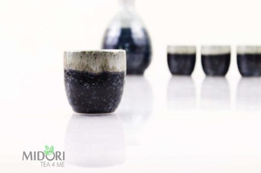 Kieliszek do sake Tokyo Design Studio, Kieliszek do sake, Tokyo Design Studio, czarka do sake, czarki do sake, japońskie czarki, japońskie czarki do sake, zestaw do sake, japoński zestaw do sake