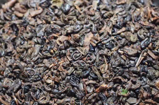 Czarna herbata Gunpowder, Czarna herbata, Gunpowder, Gunpowder tea,
