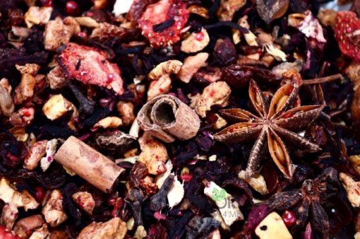 Mieszanka Świąteczna Christmas Berry, Mieszanka Świąteczna, Christmas Berry, herbata świąteczna, mieszanka owocowa świąteczna, mieszanka świąteczna z owocami, Christmas Berry, herbata owocowa z przyprawami, Świąteczna herbata owocowa, herbata owocowa, herbatka owocowa, owocowa herbatka, owocowa herbata