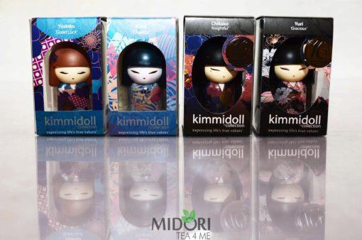 Breloczek Kimmidoll Collection, Breloczek Kokeshi, brelok do kluczy, breloczek do kluczy, japońskie gadżety, japoński prezent, japońskie prezenty