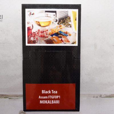 Czarna herbata ekspresowa Assam, Premium Tea Bags, Assam, herbata naturalna, ekspresowa herbata, naturalne herbaty, czarna assam