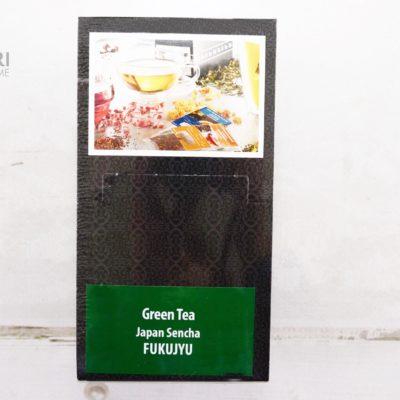 Ekspresowa Japońska Sencha, Premium Tea Bags, herbata naturalna, zielona herbata sencha, naturalne herbaty, herbata w torebkach