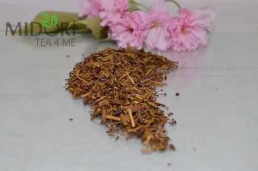 Herbata Japońska Houjicha Midori 1
