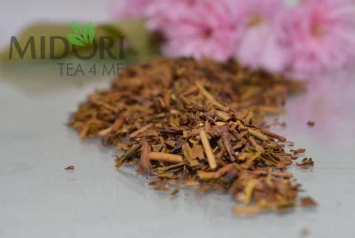 Herbata Japońska Houjicha Midori 2