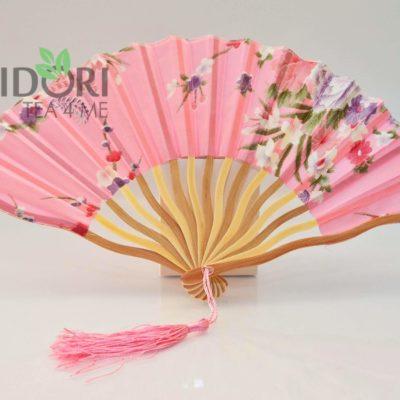 Wachlarz Japoński , Róż 1