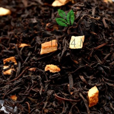 czarna herbata z cytryną 3