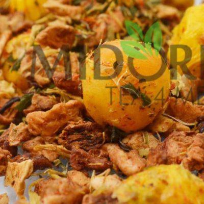 herbata owocowa, złote jagody inków 3