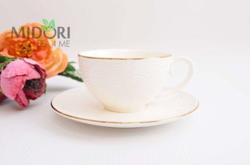 Filiżanka do espresso, nippon white 941 6