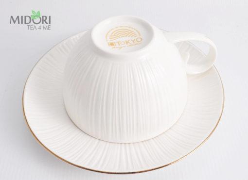 ceramiczne filiżanki zestaw 956-11