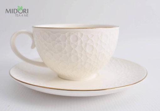 ceramiczne filiżanki zestaw 956-12