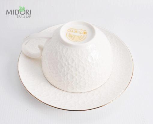 ceramiczne filiżanki zestaw 956-13