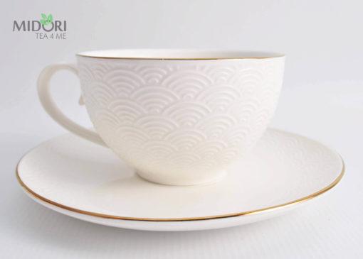 ceramiczne filiżanki zestaw 956-14