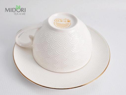 ceramiczne filiżanki zestaw 956-15