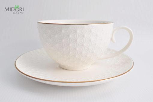 ceramiczne filiżanki zestaw 956-16