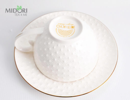ceramiczne filiżanki zestaw 956-17