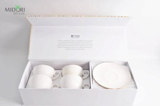 ceramiczne filiżanki zestaw 956-3
