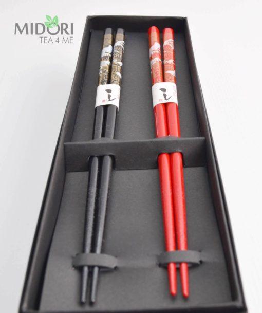 Pałeczki do sushi 000968 4