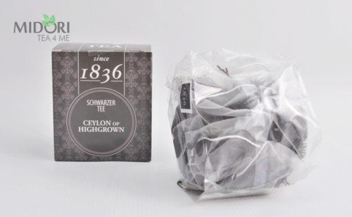 Czarna herbata Ceylon 1