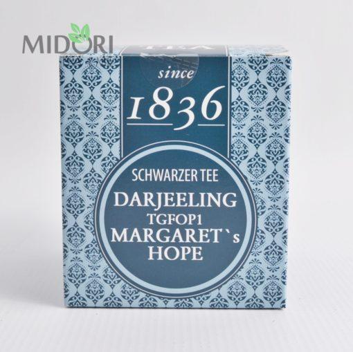 Czarna herbata Darjeeling 1