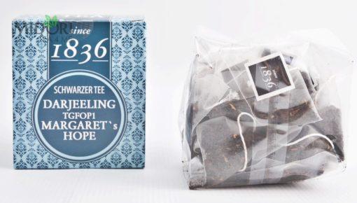 Czarna herbata Darjeeling 2
