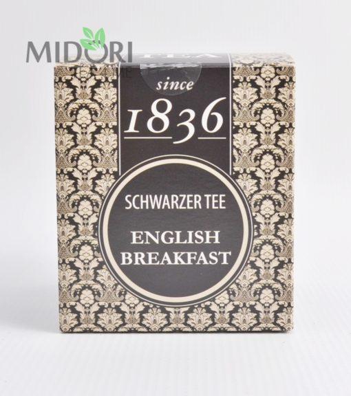 Czarna herbata English Breakfast 1