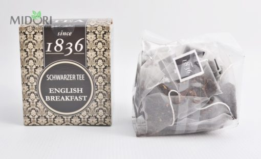 Czarna herbata English Breakfast 2
