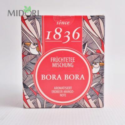 Herbata owocowa bora bora 2