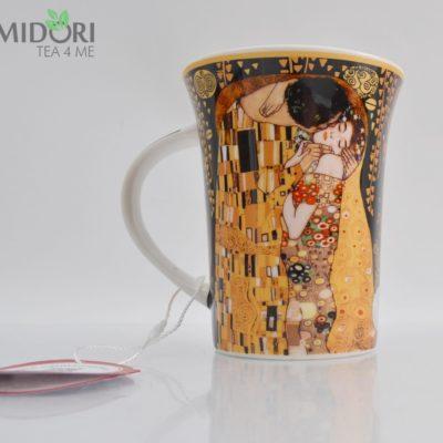 Kubek Gustav Klimt Kolaż 001058 2