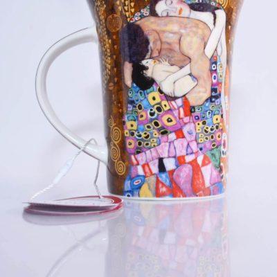 Kubek Gustaw Klimt 001056 4