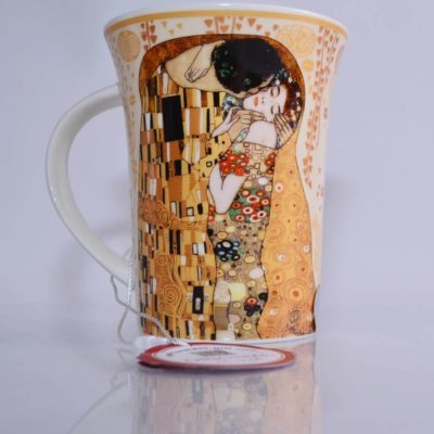 Kubek Gustaw Klimt Medycyna 001055 2