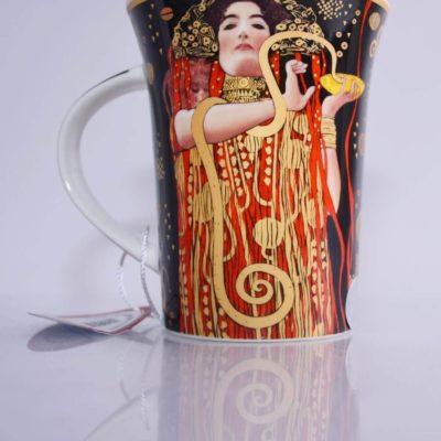 Kubek Gustaw Klimt Medycyna 001057 2