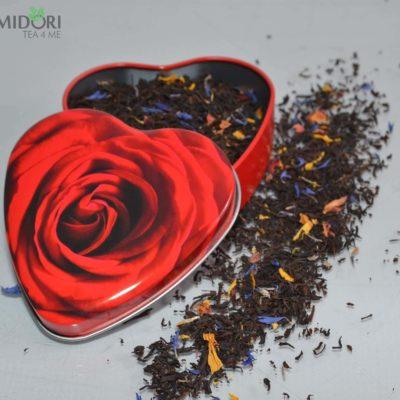 Walentynkowe serce 30 g 6