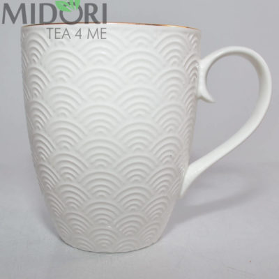 Kubek Nippon White 001085 8