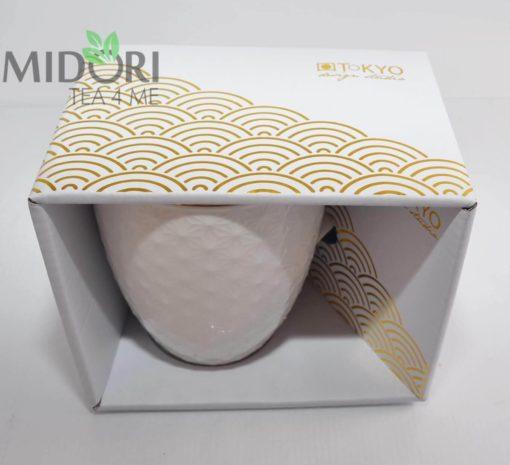 Porcelanowy Kubek Nippon White 001087 8