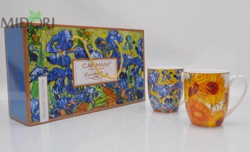 Zestaw Kubków Van Gogh 001097 4