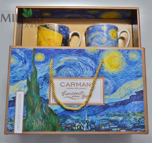 Zestaw Kubków Van Gogh 001098 1