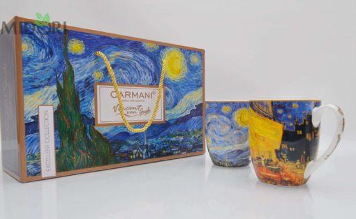 Zestaw Kubków Van Gogh 001098 5