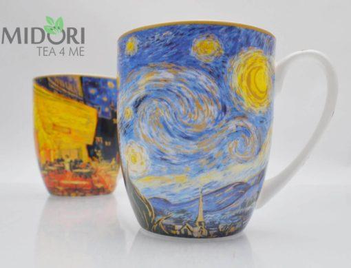 Zestaw Kubków Van Gogh 001098 7