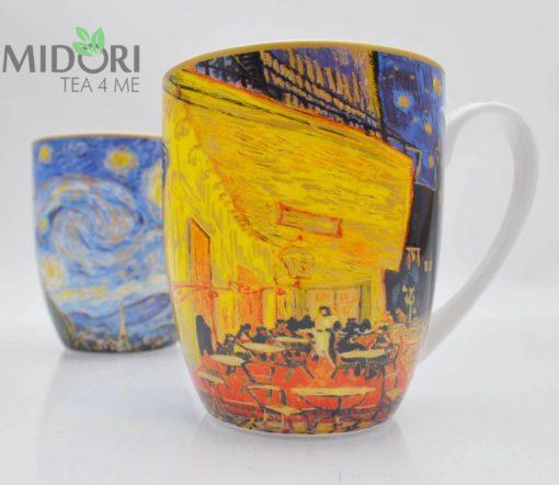 Zestaw Kubków Van Gogh 001098 8
