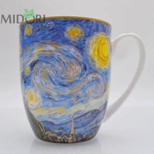 Zestaw Kubków Van Gogh 001098 9