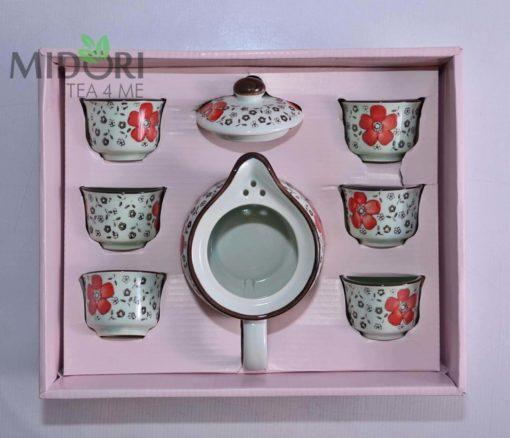Zestaw do herbaty 001077 1