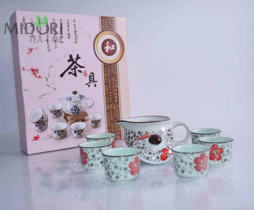Zestaw do herbaty 001077 6
