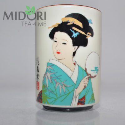 porcelanowy kubek geisha 000012 1