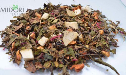 Biała Herbata z Granatem i Aloesem 3